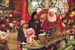 The Santa Clause 2 Movie Review