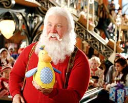 The Santa Clause 3: The Escape Clause Movie Still