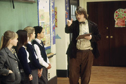 The School of Rock Movie Review