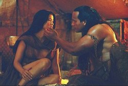 The Scorpion King Movie Review