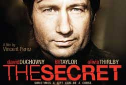 The Secret Movie Review