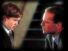The Sixth Sense Movie Review