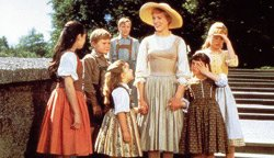 The Sound of Music Movie Still