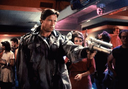 The Terminator Movie Still