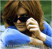 The Thomas Crown Affair (1999) Movie Review