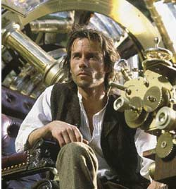 The Time Machine (2002) Movie Still