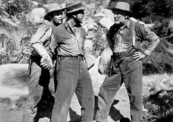 The Treasure of the Sierra Madre Movie Still