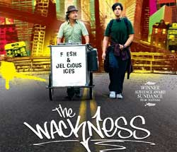 The Wackness Movie Review
