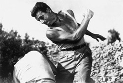 The Wages of Fear Movie Still