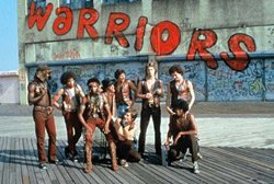 The Warriors Movie Still