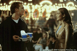 The Wedding Planner Movie Review
