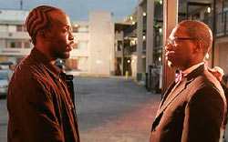 The Wire: Season Three Movie Still