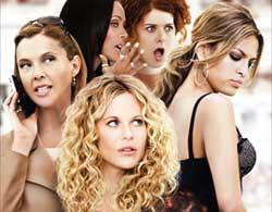 The Women (2008) Movie Review