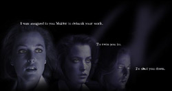 The X Files Movie Review
