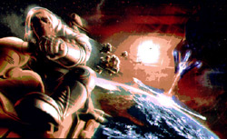 Titan A.E. Movie Still