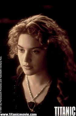 Titanic (1997) Movie Still