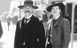 Tombstone Movie Review