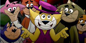 Top Cat: The Movie Movie Review