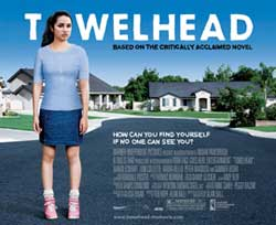 Towelhead Movie Still