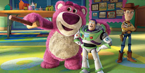 Toy Story 3 Movie Still
