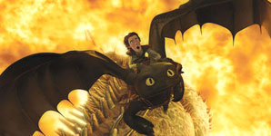 How to Train Your Dragon Movie Review