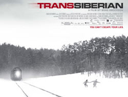 Transsiberian Movie Review