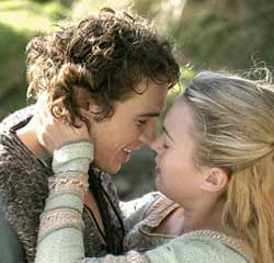 Tristan & Isolde Movie Review