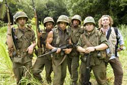 Tropic Thunder Movie Still