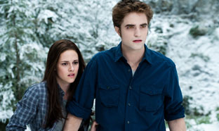 The Twilight Saga: Eclipse Movie Still
