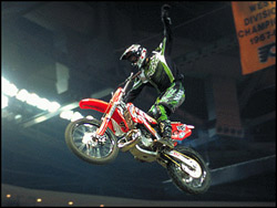 Ultimate X Movie Still
