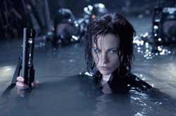 Underworld: Evolution Movie Review