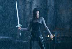 Underworld: Rise of the Lycans Movie Review