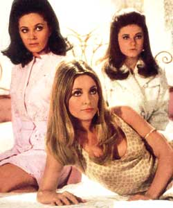 Valley of the Dolls Movie Still