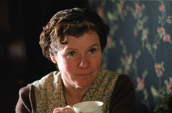 Vera Drake Movie Review