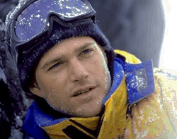 Vertical Limit Movie Review