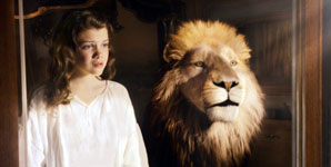 The Chronicles of Narnia: The Voyage of the Dawn Treader Movie Still