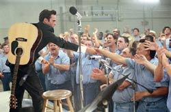 Walk the Line Movie Review