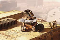 WALL-E Movie Still