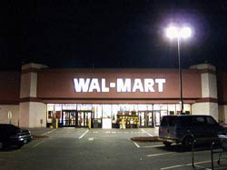 Wal-Mart: The High Cost of a Low Price