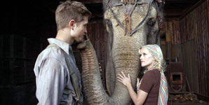 Water for Elephants Movie Still