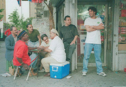Washington Heights Movie Still