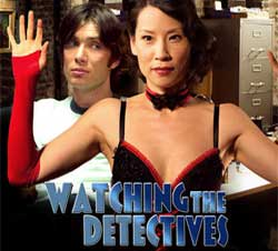 Watching the Detectives Movie Review