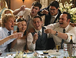 Wedding Crashers Movie Review