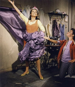 West Side Story Movie Still