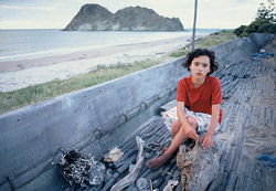 Whale Rider Movie Still