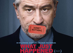 What Just Happened Movie Review