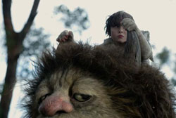Where the Wild Things Are Movie Review