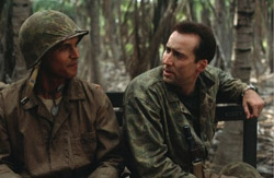 Windtalkers Movie Review