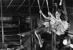 Wings of Desire Movie Review