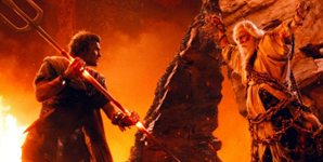 Wrath of the Titans Movie Still